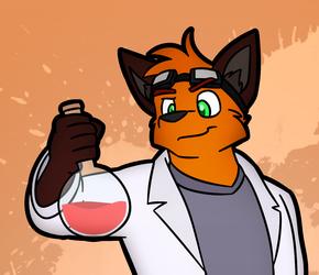 [CM] Research Fox
