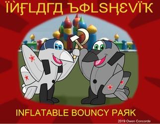 Inflata-Bolsheviks