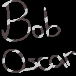 Request: Bob Oscar Headshot