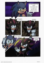 Opposite Day - Page 18