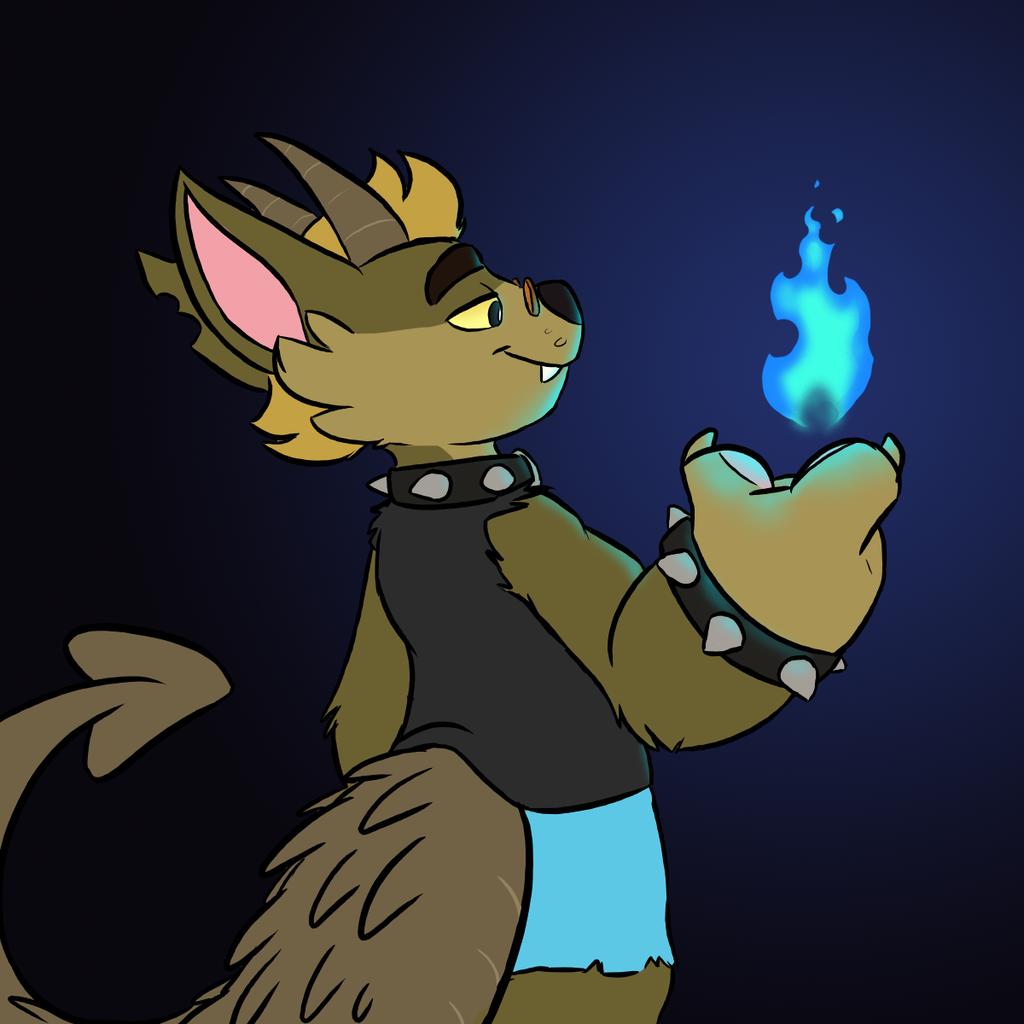 Jooli Flame