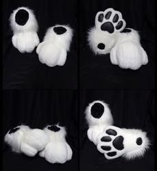 """Sock"" Paws"