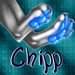 Chipp Paws