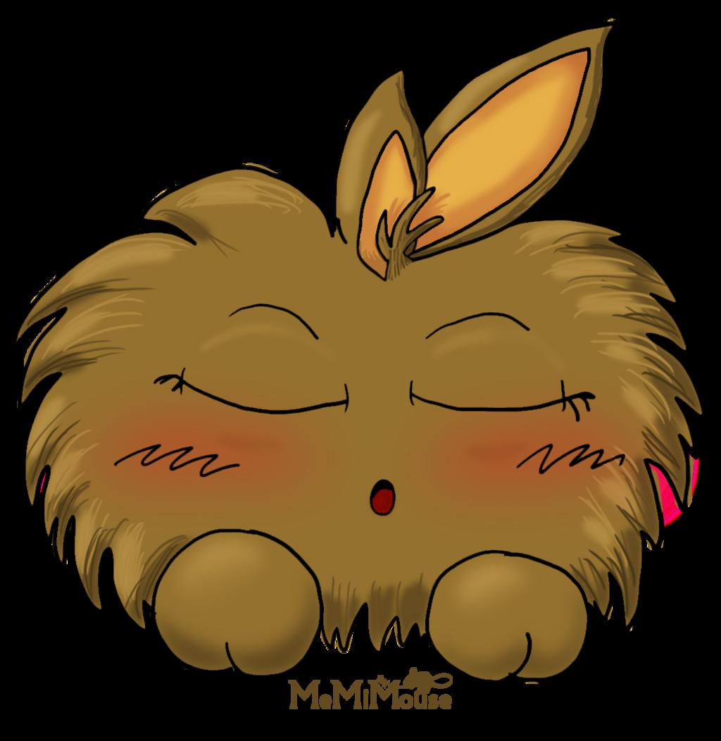 Most recent image: Sleeping Nuk-Nuk (Judd)
