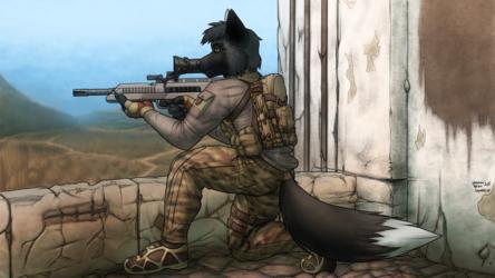Talon Strife - Overwatch