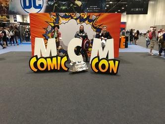 MCM Comic Com