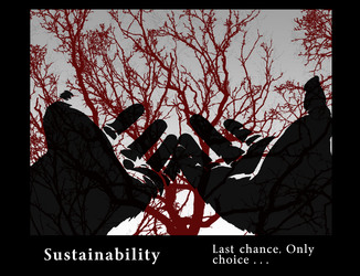 Sustainability Poster