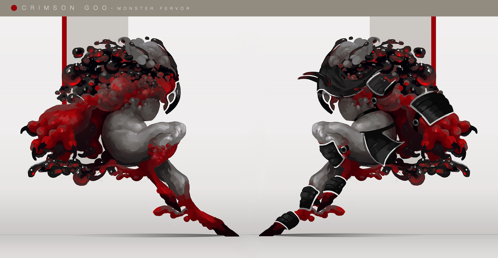 03 - Crimson Goo
