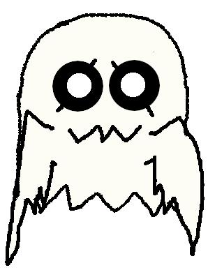 Most recent image: DemiBakemon - Digimon Idea
