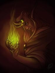 -World of Warcraft: Felborn-