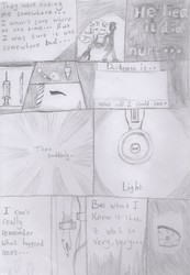 Unnamed Comic Page 2