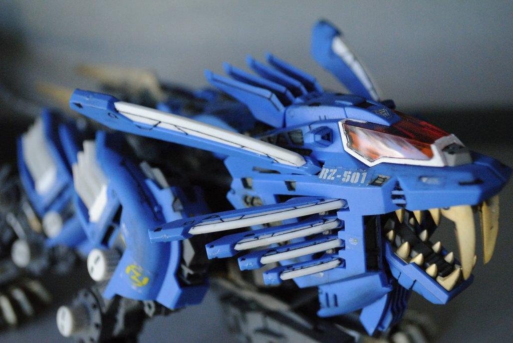 Blade Liger 01