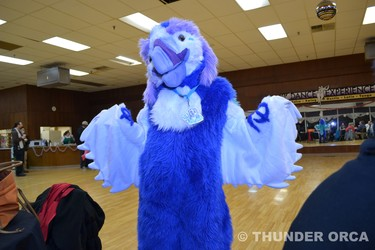RainFurrest Holiday Party 2016 (Part 2)