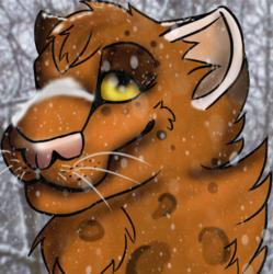 Snowmewkeety