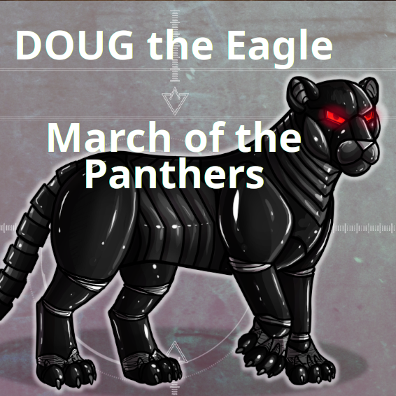 March of the Panthers (take 1)