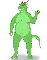 Theradorn the Fatty Derg