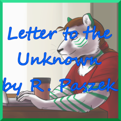 Letter to the Unknown