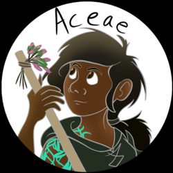 DnD Tokens: Aceae