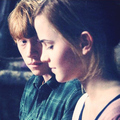 Romance of Ron and Hermione