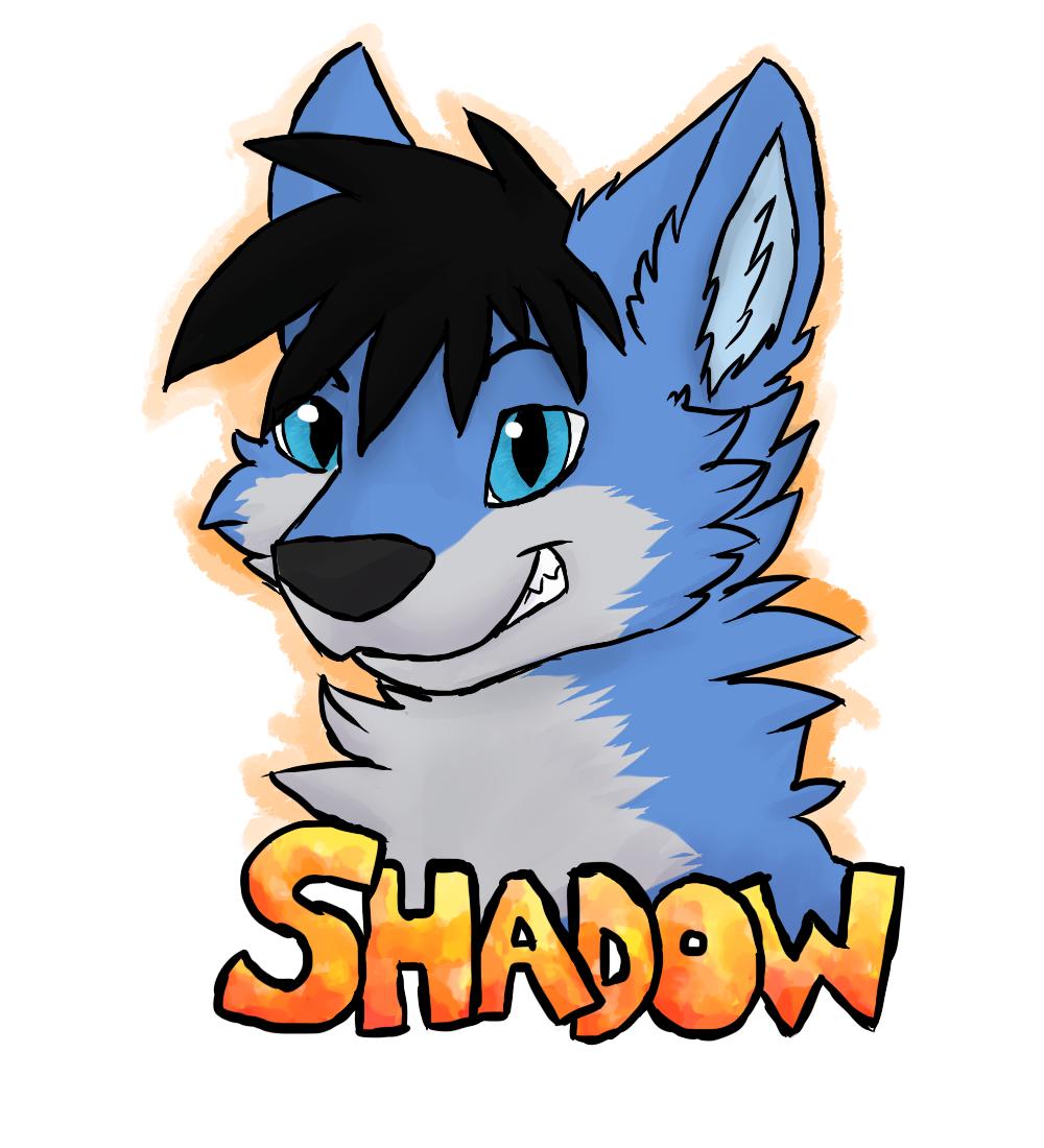 Comm: Shadow badge!
