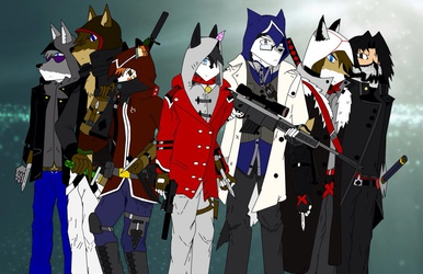 Assassin Squad