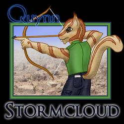Quynn Stormcloud Badge 3