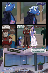 The New Normal - Issue One: Hiding - Page 34