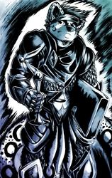 Arclight Uthor Render