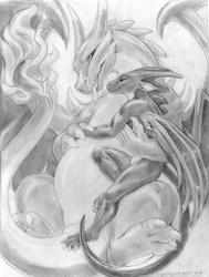 Zard Comfort - by Acidapluvia