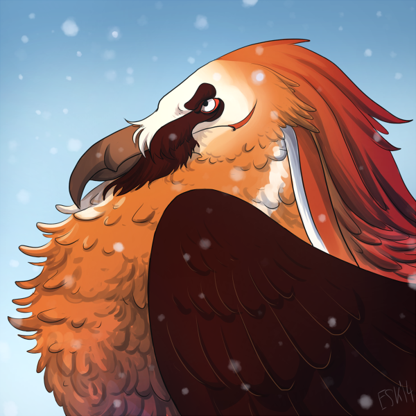 XChange: Winter Griffon