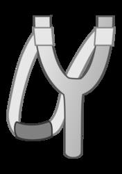 Silver Slingshot