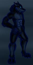 Straydog sketch