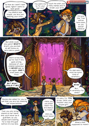 Tree of Life - Book 0 pg.11.