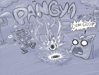 Pangya!!