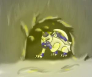 Dreg's Hunt 1/5