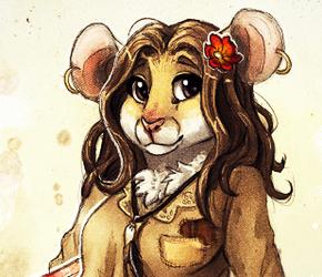 Picnic Mouse