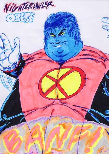 Fat Kurt