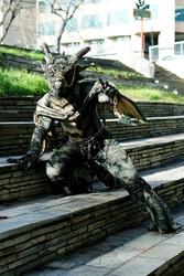 Tiamat - Dragon
