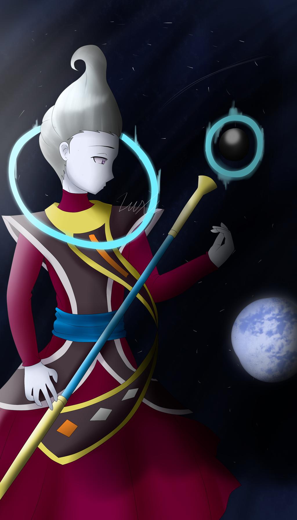 [DBS] Space Angel