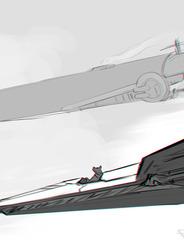 Crossover - Flight