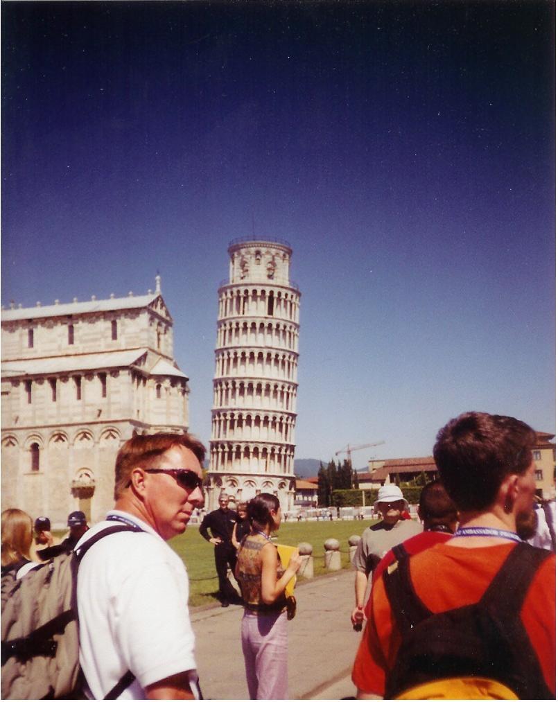 Euro Trip, Italy 03