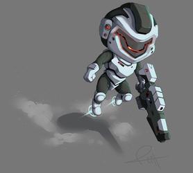 ArCon (Armoured Recon)