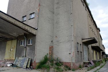 Seeds Factory in Eastern Germany 8