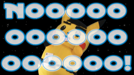 Mascot Pikachu Fursuiting: The Tragedy of Darth Ace Spade's Computer Files