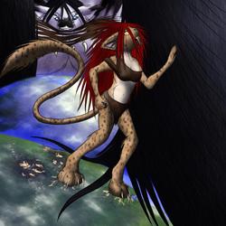 Pawsing Time III - Pleistocene