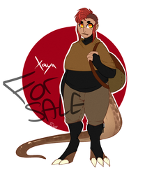 !!Character for Sale!!