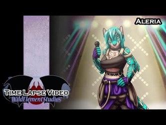 [VIDEO] - Aleria