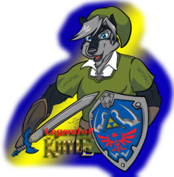 Khyle - Legend of Zelda