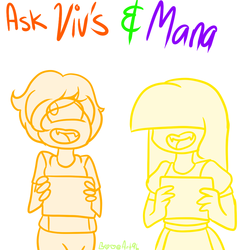 Ask Viv's and Mana