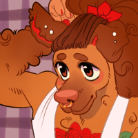 Icon Commission - InTheRed.